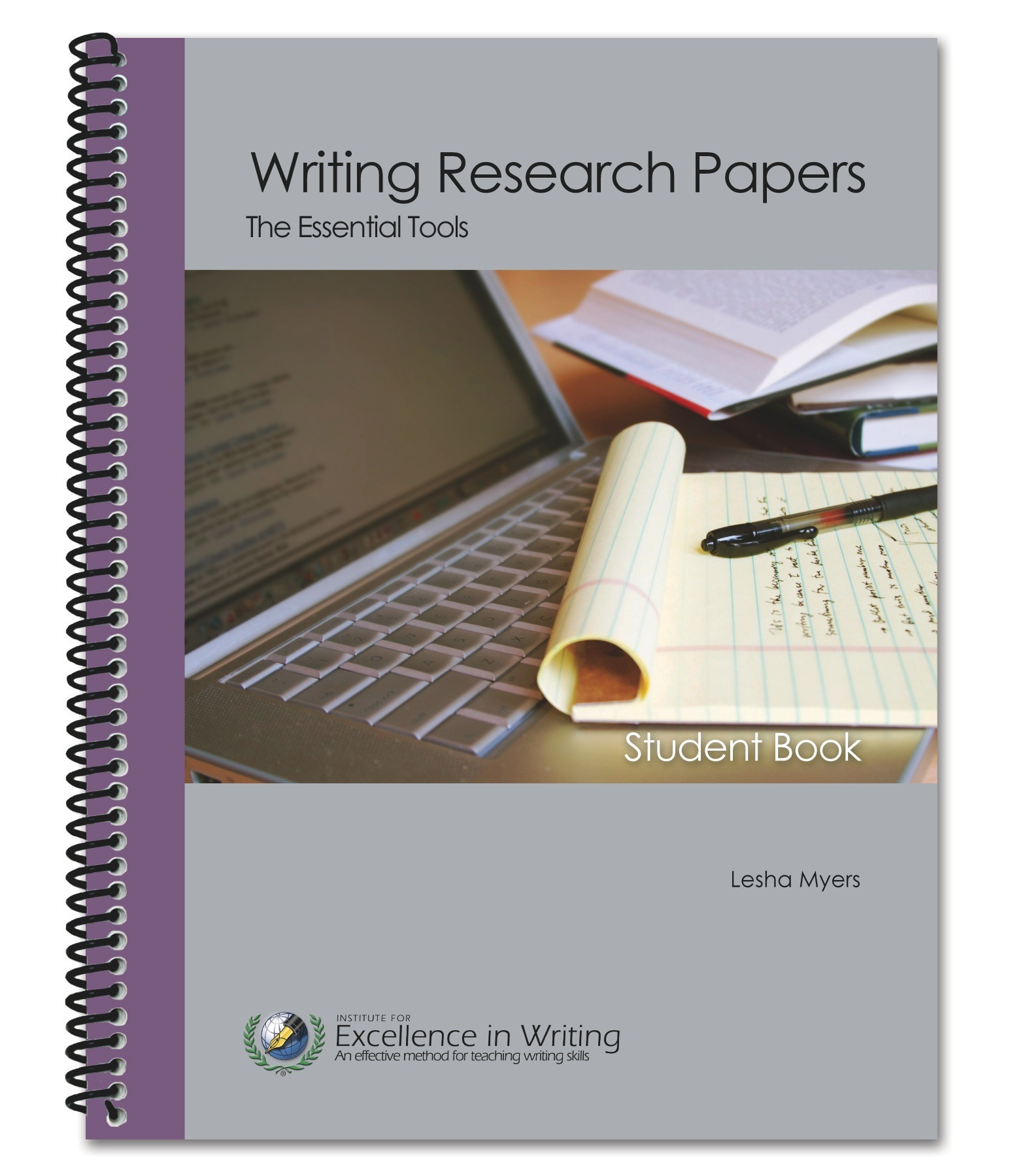 iew writing research papers